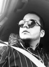 Atabek, 26, Kazakhstan, Almaty