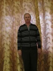 ivan, 67, Russia, Tomsk