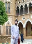 Zubair, 24, Karachi
