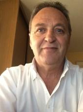 Luis Jose, 53, Spain, Gijon