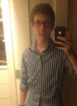 Dustin, 18  , Carmel