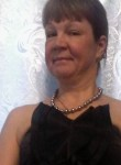 Natalya, 51  , Verkhnjaja Sinjatsjikha