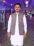 Engineer Umar, 25, Candelaria