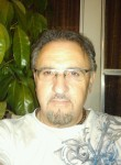 Tom jefferson, 52  , New York City