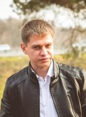 Seryezha, 29, Russia, Podolsk
