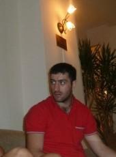 Arsen, 31, Russia, Vladikavkaz
