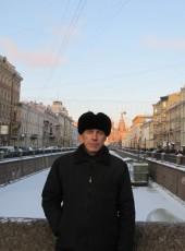 vova, 51, Russia, Novosibirsk