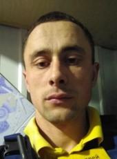 Andrey, 27, Russia, Irkutsk