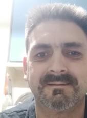 Juan Jesus, 46, Spain, Murcia