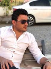 ask adamı, 37, Turkey, Maltepe