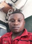 moïse, 29, Lome