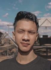 Adi C Putra, 24, Indonesia, Lawang