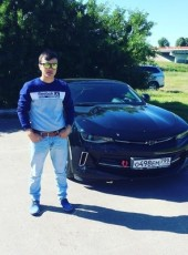 Yusufchon, 23, Russia, Budogoshch