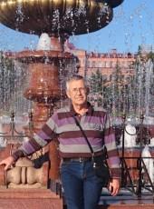 Vladimir Gepalov, 68, Russia, Khabarovsk