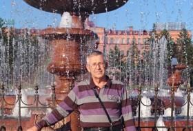 Vladimir Gepalov, 68 - Just Me