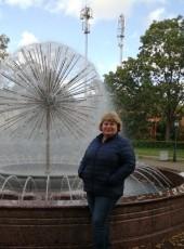 Evgenia, 56, Russia, Saint Petersburg