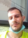 Sergio, 29  , Madrid