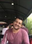 Murat Yanga, 44, Umraniye