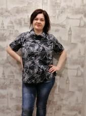 Oksana, 42, Russia, Tula