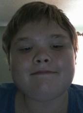 DANNY, 19, United States of America, Del City