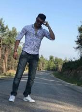 erenn, 27, Turkey, Mercin