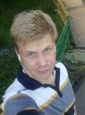 Nikolay, 29, Russia, Moscow