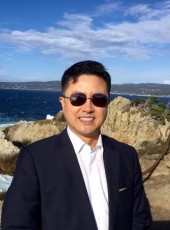 Andrew Guang, 57, Netherlands, Breda