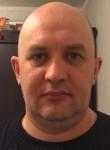 Roman, 38  , Novocherkassk