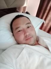 Roma, 35, Kazakhstan, Atyrau
