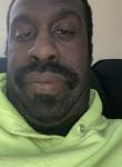 Antonio , 41, Baltimore