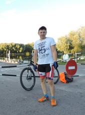 Andrey , 42, Russia, Voronezh