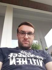 Niko, 28, Germany, Solingen