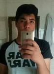 Luis Daniel, 19  , Ciudad Hidalgo