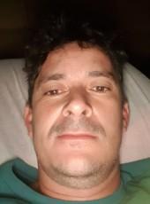 Socram, 44, Brazil, Uberlandia