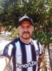 Days, 31, Brazil, Fortaleza