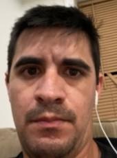 Chris, 28, United States of America, New York City
