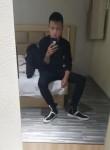 柳志豪, 22, Wuhan