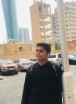 Sachïn, 27  , Al Mahbulah