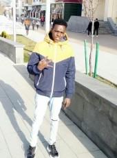 Karam, 20, Russia, Stavropol