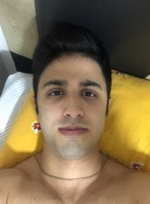 Serkan, 22, Turkey, Silivri
