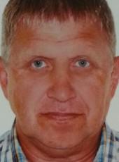 Aleksandr Zhdanov, 57, Russia, Angarsk
