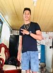 Danny Trejo, 23  , Imbert