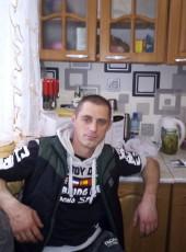 Aleksandr , 39, Belarus, Mazyr