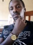 Thierry, 27  , Bujumbura