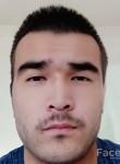 Isbasar , 20  , Dergachi