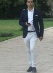 Ahmed, 32, Cairo