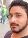 Musheer Khalee, 22  , Richha