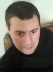 Andrey Makotkin, 51, Russia, Novokuznetsk