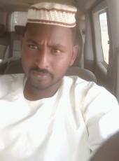 عبدو, 25, Sudan, Omdurman