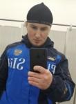 Aslan, 19  , Borovskiy